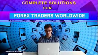 Traders Trusted Academy Promo Video|| Forex Online Classes