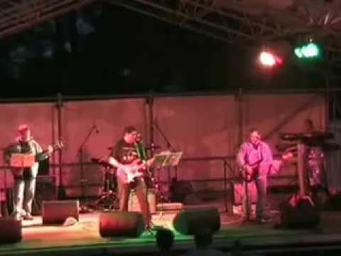 Dora band - Heavy fuel 17.5.2013. Našice