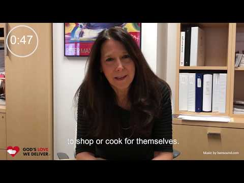 The Medically Tailored Meal Minute: Healthcare starts with Healthy Food