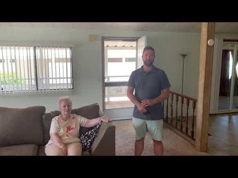 Selling A Mobile Home Cash- Testimonial