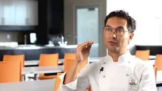 Chef Ramon Morato Shares Why He Loves Cacao Essenziale Chocolate Couverture!