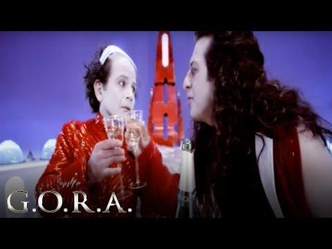 GORA - Bir Cisim Yaklaşıyor