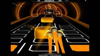 Intestine Baalism - Cry for the black sun (Audiosurf)