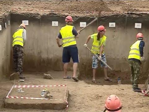 15 августа - день археолога: какие раскопки проводятся в Красноярске?