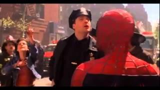 Spider-man 1 (2002) - Spider-Man VS Green Goblin (Second Fight)