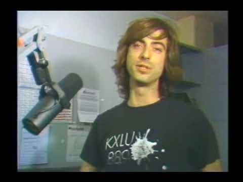 KXLU Alternative Radio For L A 1988