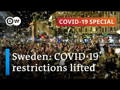 Did Sweden take the right path in handling the pandemic?   COVID-19 Special