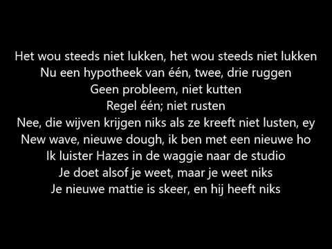 Lil Kleine Alleen Lyrics Youtube