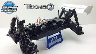 Tekno EB48.3 - Build Update 2