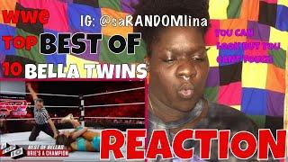 WWE TOP 10 BEST OF