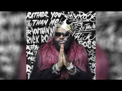 Rick Ross - Trap Trap Trap ft. Young Thug, Wale [Official Instrumental]