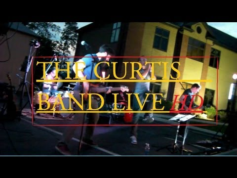 The CURTIS Band - [LIVE]