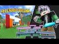 Dengesiz'in YOUTUBE İzlenmelerine TEPKİSİ - Minecraft PE Kısa Film