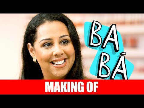 Making Of – Babá