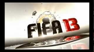 FIFA 13 - E3 Gameplay Trailer Analyse [Official][HD][German/Deutsch]