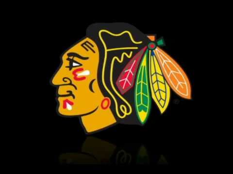 Chicago Blackhawks Power Play Song