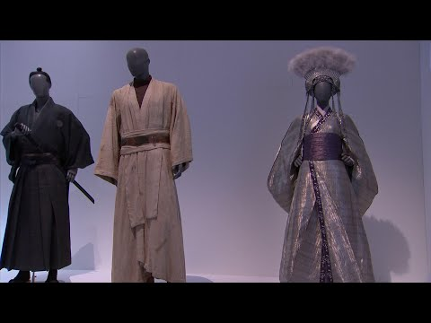 Kimono: From Kyoto to the catwalk