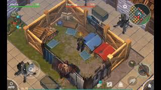 Last day on earth survival 1.8.7 Raid t4rik base