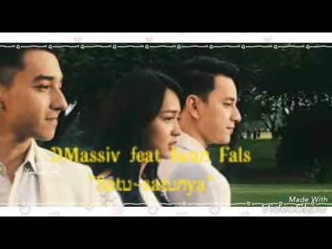 Satu-satunya Dmassiv feat Iwan Fals