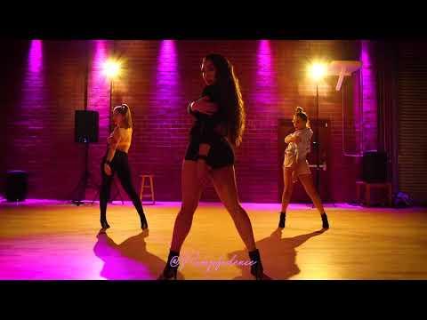 Lights Out | Brinn Nicole Choreography | Pumpfidence