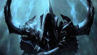 Repeat youtube video Diablo III Reaper of Souls - Malthael Theme