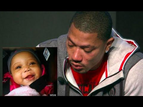 Derrick Rose Offers To Pay For The Funeral Of A Slain ...