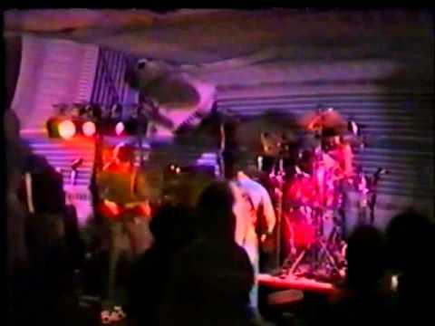 The Politicians (Waikato rock band) 1981 - Arabian girl