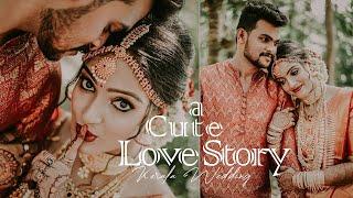 നീ ഇത് എങ്ങനെ ഒപ്പിച്ചു ? 🙄| 15 Years of Love Story | Kerala Wedding 2021 | Arun / Sayana