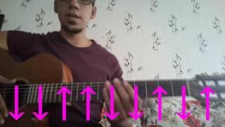 Haluk Levent - Elfida Gitar Dersi - Mert İlhan - Videolara Son Gaz Devam : Sizde Istek Parçaları