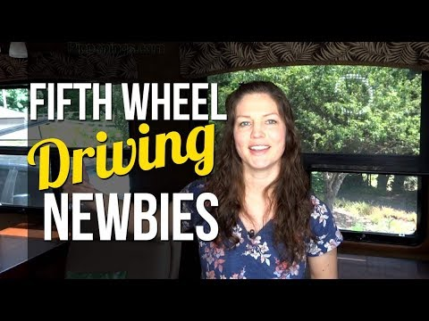 rv-q&a:-driving-a-fifth-wheel-as-a-newbie
