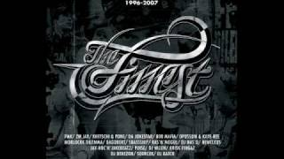 Brisk Fingaz feat. ZM Jay