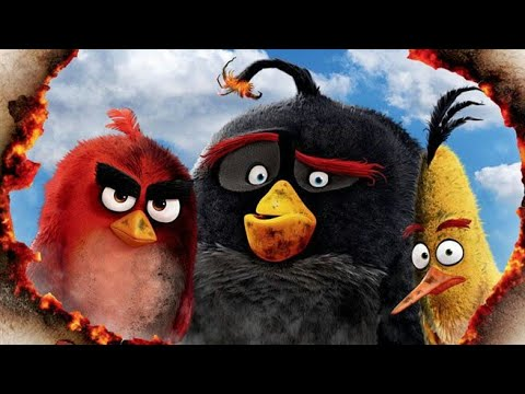 The Angry Birds Movie 2: Cast Revealed!