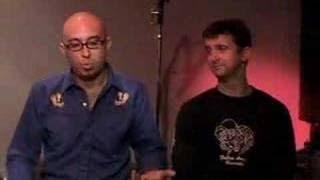 BATTLEFLASK live flashrock Punk Rock music video
