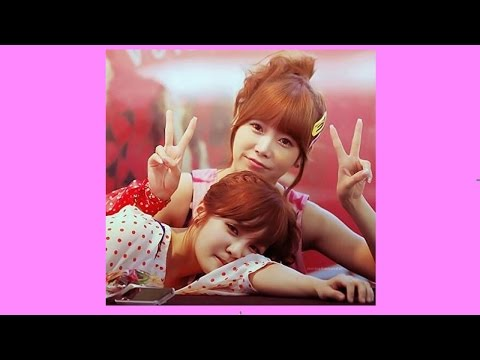 T-ARA Soyeon + Boram: