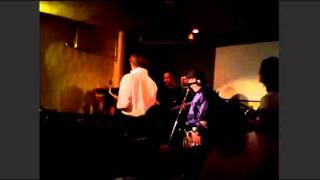 Mercy Mercy Mercy/小堀ダイスケSession(Cannonball Adderley)