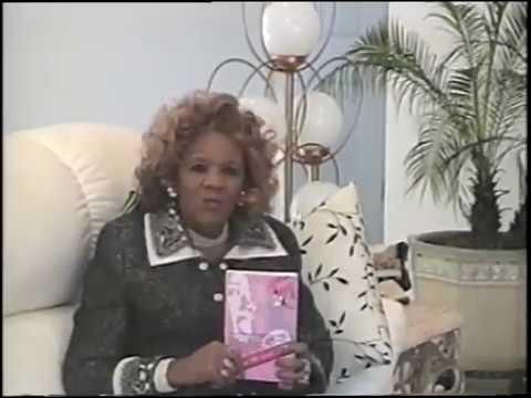 Loretta Williams Otis Redding Interview
