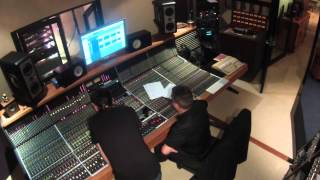 Tumble Run by cTrix (Full track & synced studio session)