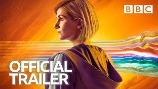 Doctor Who: Flux | Trailer - BBC