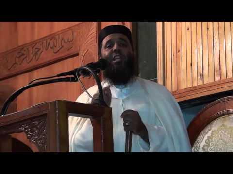 خطبة الجمعة: نواقض الإسلام (الناقض الخامس: السحر)