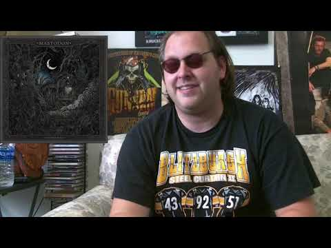 Mastodon - COLD DARK PLACE EP Review