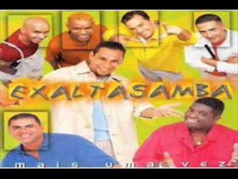 Exalta Samba - Mega Star
