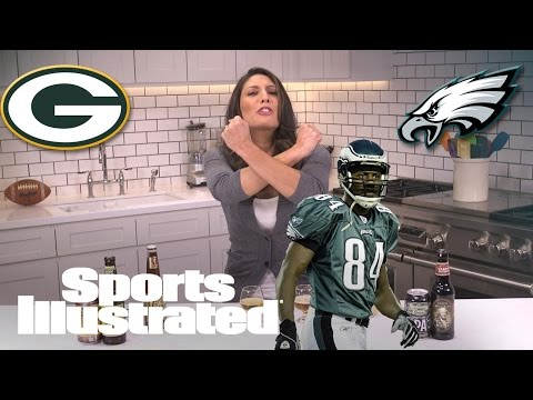 Week 12 Monday Night Football Beer Pick 'Em: GB Packers vs. Philadelphia Eagles | Sports Illustrated