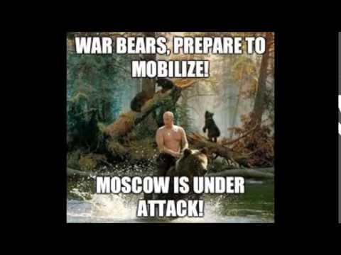 In Soviet Russia memes (read description) - YouTube