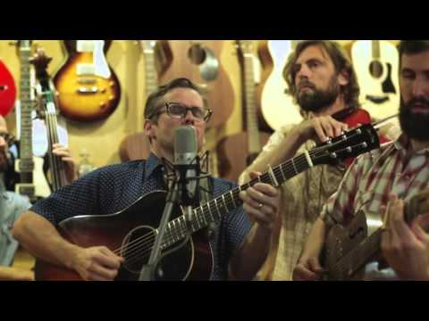 """The Steel Wheels - """"Heaven Don't Come By Here"""" // The Bluegrass Situation"""