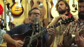 "The Steel Wheels - ""Heaven Don't Come By Here"" // The Bluegrass Situation"
