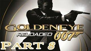 GoldenEye 007: Reloaded - Part 8: Archives HD Walkthrough