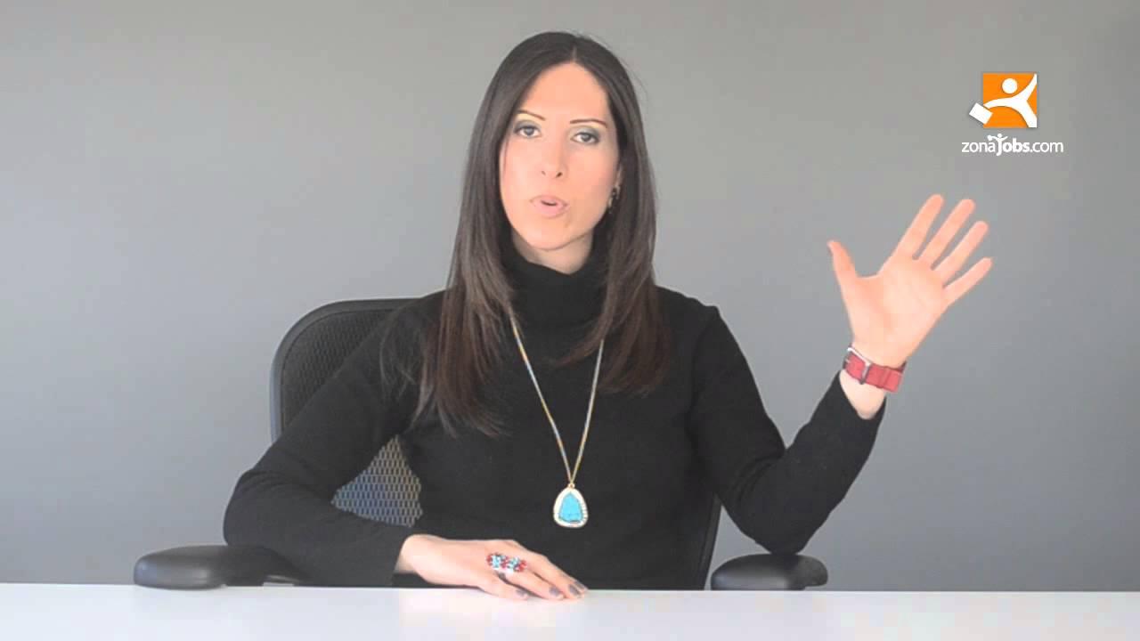 Los 7 pasos para hacer un buen Curriculum Vitae (CV) - YouTube