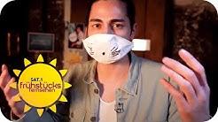Viren-Schutz einfach selbst machen! | Anleitung | SAT.1 Frühstücksfernsehen