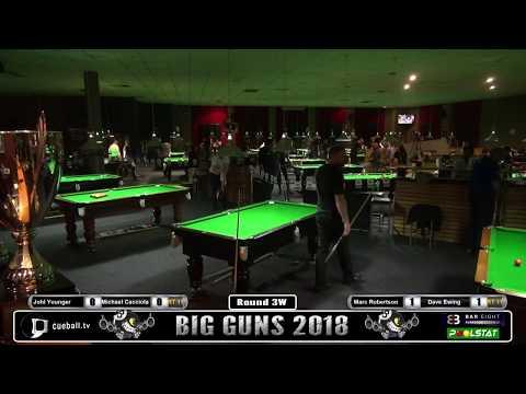 Big Guns 2018   M4