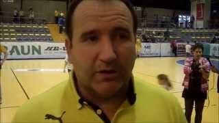 Gulyás István értékelése a bajnoki év utolsó meccse után